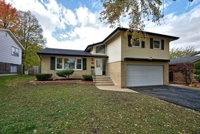 19018 Jodi Terrace, Homewood, IL 60430 - MLS#: 09800617