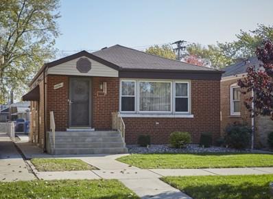 11151 S Christiana Avenue, Chicago, IL 60655 - MLS#: 09800738