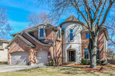 127 Birchwood Avenue, Deerfield, IL 60015 - MLS#: 09800743