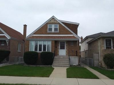 5209 S MOODY Avenue, Chicago, IL 60638 - MLS#: 09800748