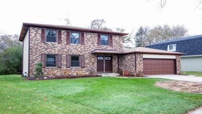 1297 W New Britton Drive, Hoffman Estates, IL 60192 - MLS#: 09800786