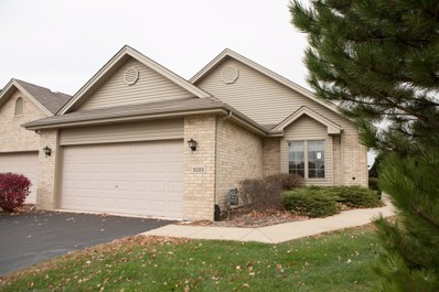 9000 Newcastle Court, Tinley Park, IL 60487 - MLS#: 09800800