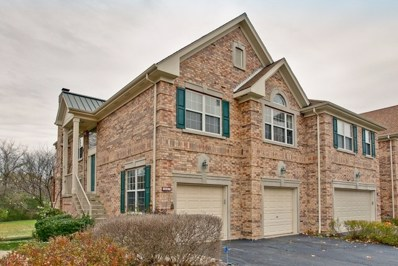 1327 Ashley Court, Vernon Hills, IL 60061 - MLS#: 09800847