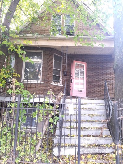 2038 N Kildare Avenue, Chicago, IL 60639 - MLS#: 09800940