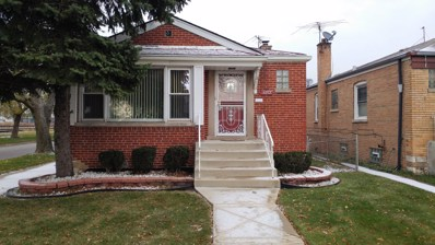 3552 W 78th Place, Chicago, IL 60652 - MLS#: 09801046