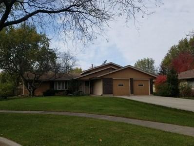 208 Lynnfield Lane, Schaumburg, IL 60193 - MLS#: 09801152