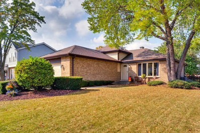 1208 Longford Street, Woodridge, IL 60517 - MLS#: 09801161
