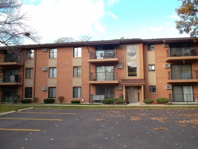 7010 W 110th Street UNIT 2, Worth, IL 60482 - MLS#: 09801163