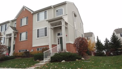 10228 CAMDEN Lane UNIT F, Bridgeview, IL 60455 - MLS#: 09801172