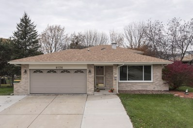 8136 Middlebury Avenue, Woodridge, IL 60517 - MLS#: 09801257