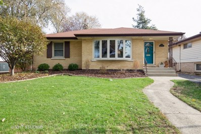 945 S Parkside Avenue, Elmhurst, IL 60126 - MLS#: 09801305