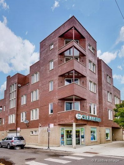 1816 W Division Street UNIT 2S, Chicago, IL 60622 - MLS#: 09801307