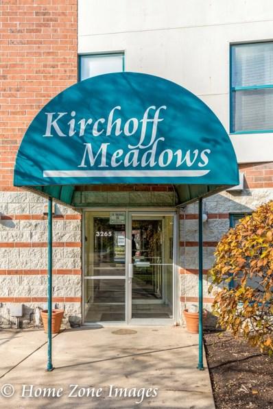 3255 Kirchoff Road UNIT 313, Rolling Meadows, IL 60008 - MLS#: 09801400