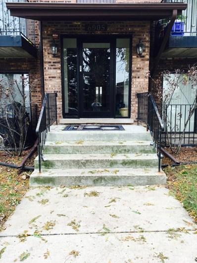 6005 W MARSHALL Avenue UNIT 6, Chicago Ridge, IL 60415 - MLS#: 09801405