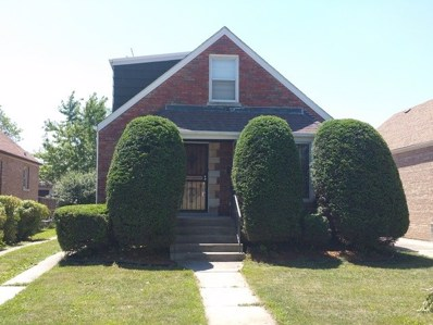 2821 W 84th Place, Chicago, IL 60652 - MLS#: 09801417