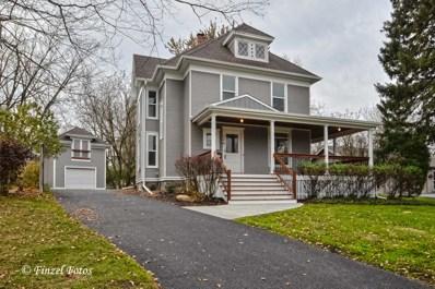 324 Vine Street, Woodstock, IL 60098 - #: 09801478