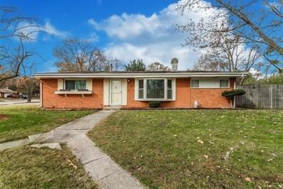 502 Hillside Drive, Streamwood, IL 60107 - #: 09801480