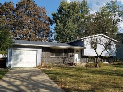 169 Marian Parkway, Crystal Lake, IL 60014 - MLS#: 09801489