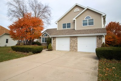 1209 Wales Court, Shorewood, IL 60404 - MLS#: 09801495