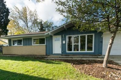 401 Robinhood Drive, Streamwood, IL 60107 - #: 09801512