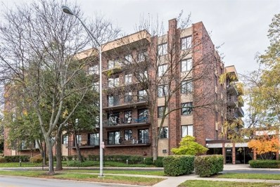 9558 Gross Point Road UNIT 503A, Skokie, IL 60076 - MLS#: 09801518