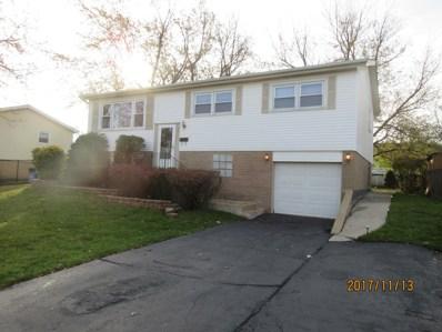 8821 W 92nd Street, Hickory Hills, IL 60457 - MLS#: 09801537