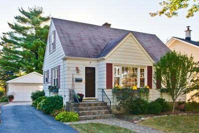 17 N Maple Street, Mount Prospect, IL 60056 - MLS#: 09801565
