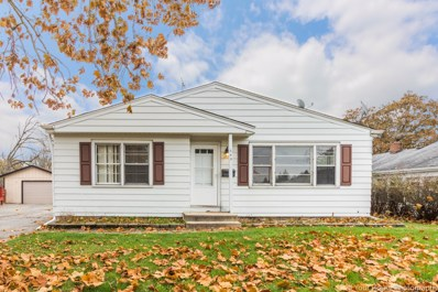 645 N Ridge Avenue, Lombard, IL 60148 - MLS#: 09801616