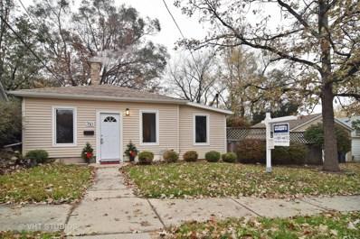 760 Orange Street, Elgin, IL 60123 - #: 09801690