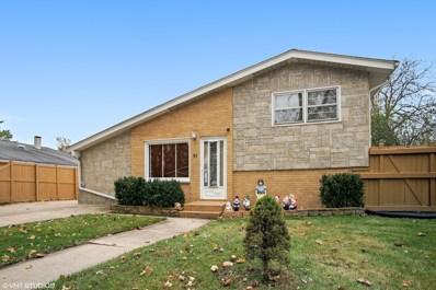 77 Glendale Street, Wheeling, IL 60090 - MLS#: 09801693