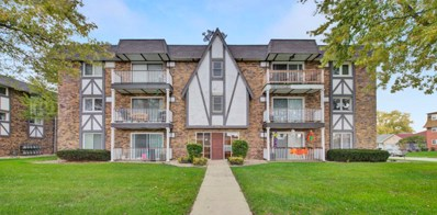 5850 W 87th Street UNIT 3C, Burbank, IL 60459 - MLS#: 09801759