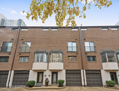 1308 N Sutton Place, Chicago, IL 60610 - MLS#: 09801776
