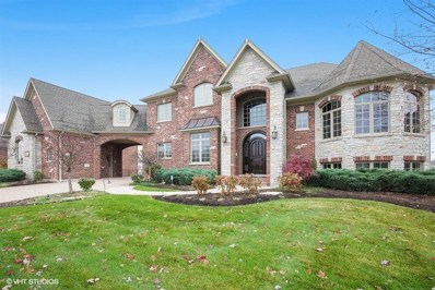39W485  Longmeadow Lane, St. Charles, IL 60175 - MLS#: 09801786