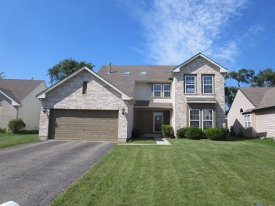 140 E Brittany Lane, Hainesville, IL 60030 - MLS#: 09801898