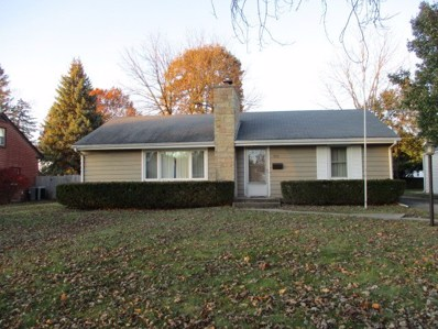 3112 Pelham Road, Rockford, IL 61107 - #: 09801977