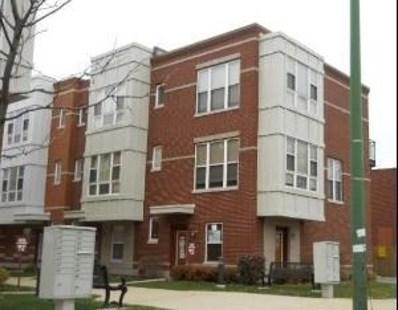 3244 N KILBOURN Avenue UNIT 1, Chicago, IL 60641 - MLS#: 09801984