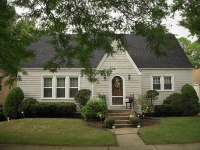 604 S DELPHIA Avenue, Park Ridge, IL 60068 - MLS#: 09801995