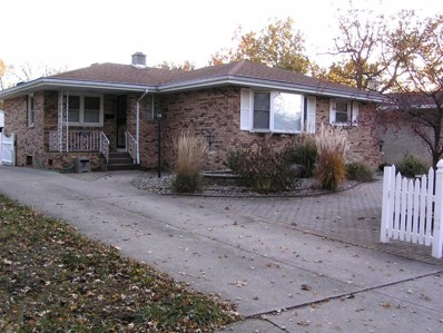 2022 37 Place, Highland, IN 46322 - MLS#: 09802025