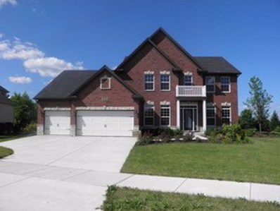 12806 Grande Pines Boulevard, Plainfield, IL 60585 - MLS#: 09802039