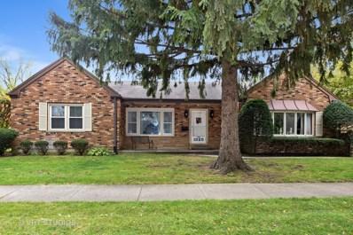 1825 Prairie Avenue, Downers Grove, IL 60515 - MLS#: 09802098
