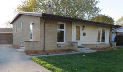 726 Chase Lane, Lombard, IL 60148 - #: 09802149