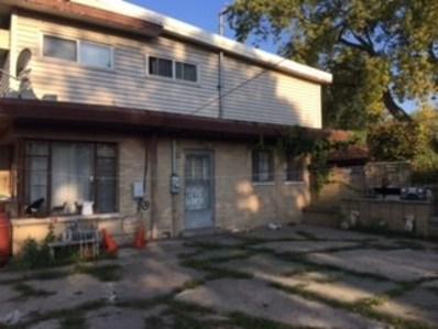 18053 William Street, Lansing, IL 60438 - MLS#: 09802158
