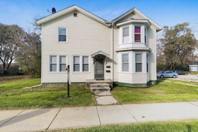 1201 S State Street, Lockport, IL 60441 - MLS#: 09802166
