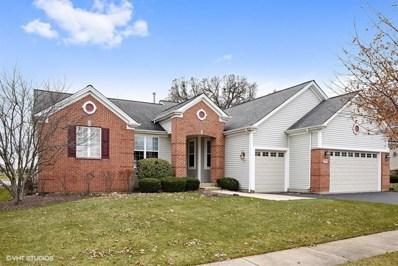 12925 River Park Drive, Huntley, IL 60142 - MLS#: 09802168