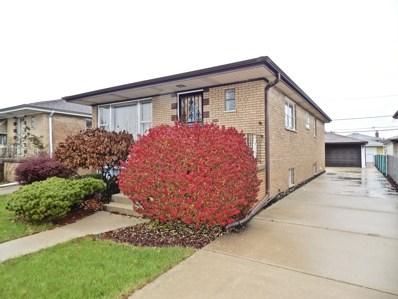 7717 Massasoit Avenue, Burbank, IL 60459 - MLS#: 09802214