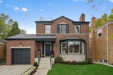 5306 N Virginia Avenue, Chicago, IL 60625 - MLS#: 09802251
