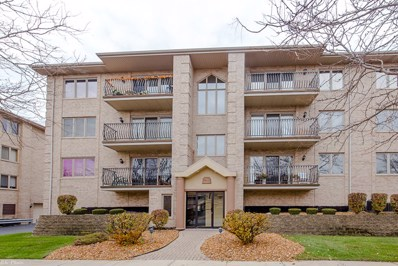 10404 S Keating Avenue UNIT 2C, Oak Lawn, IL 60453 - MLS#: 09802380