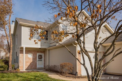118 Golfview Drive, Glendale Heights, IL 60139 - #: 09802455