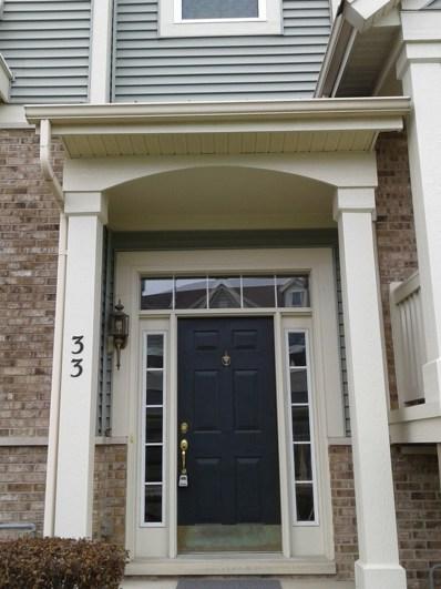 33 Veneto Court, Streamwood, IL 60107 - MLS#: 09802457