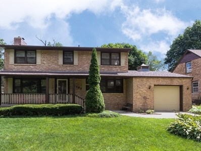 1187 Cedar Avenue, Elgin, IL 60120 - MLS#: 09802462